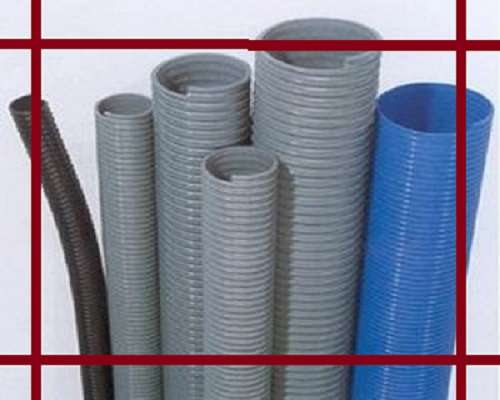 تولید انواع لوله خرطومی